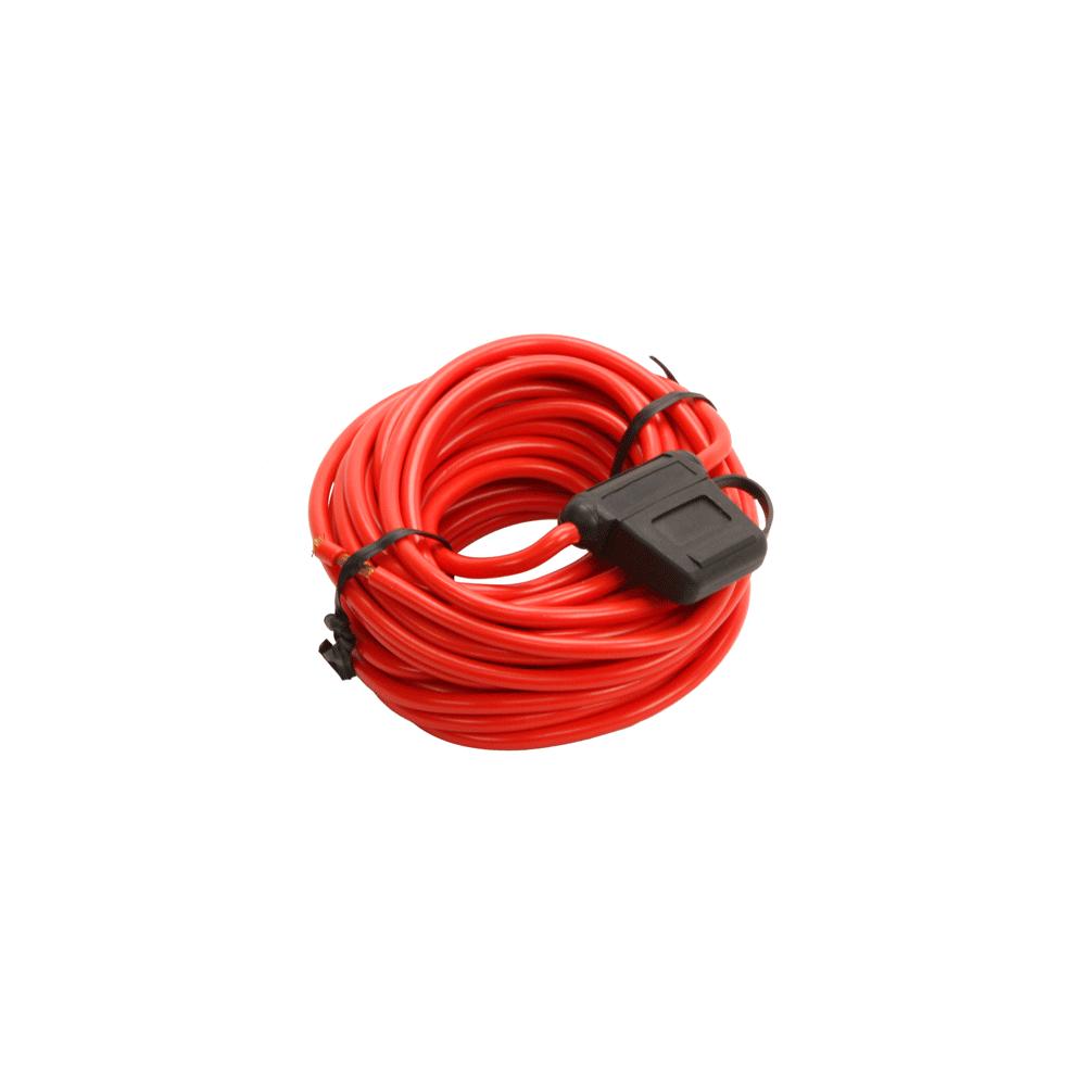Viair ® - Freeze Resistant Wiring