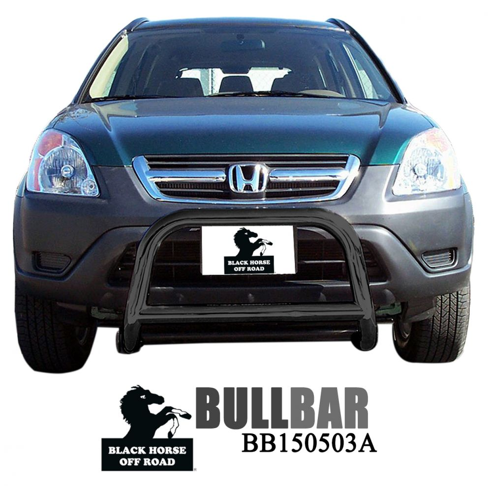 Black Horse Off Road ® - Bull Bar (BB150503A)