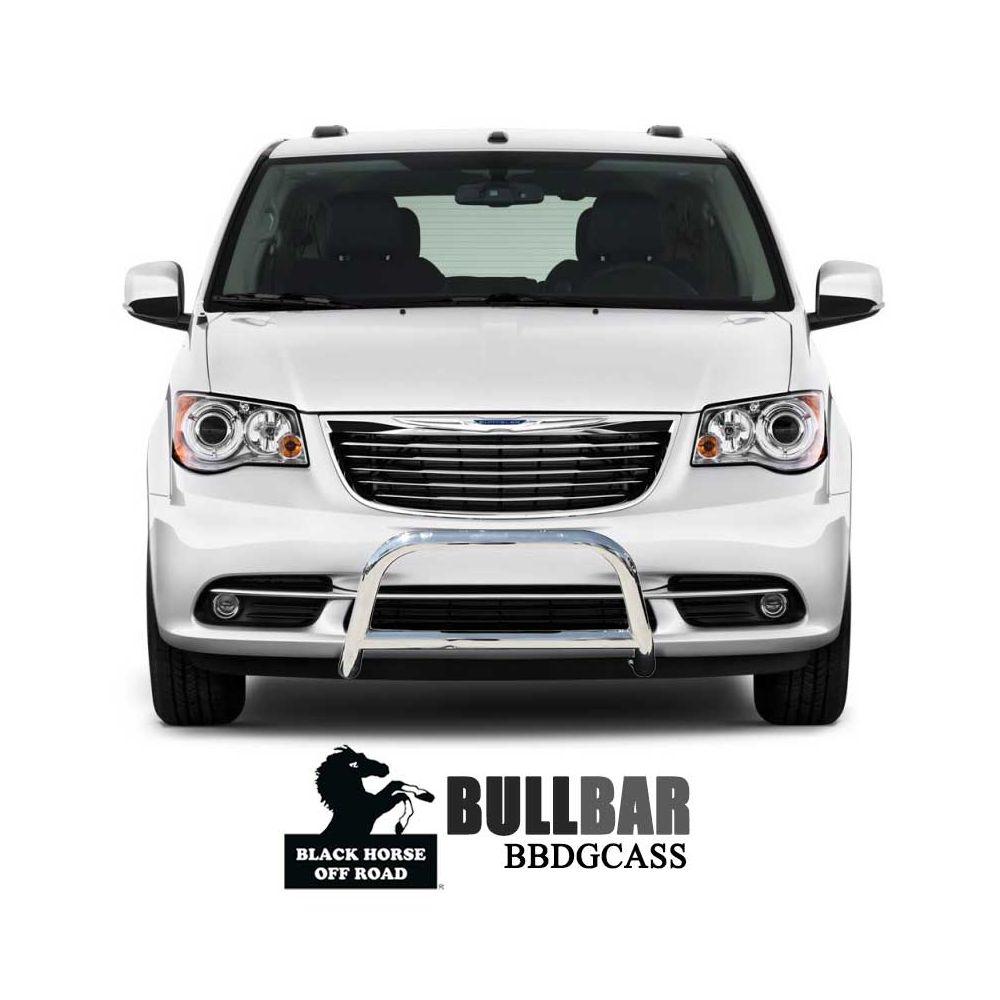 Black Horse Off Road ® - Bull Bar (BBDGCASS)