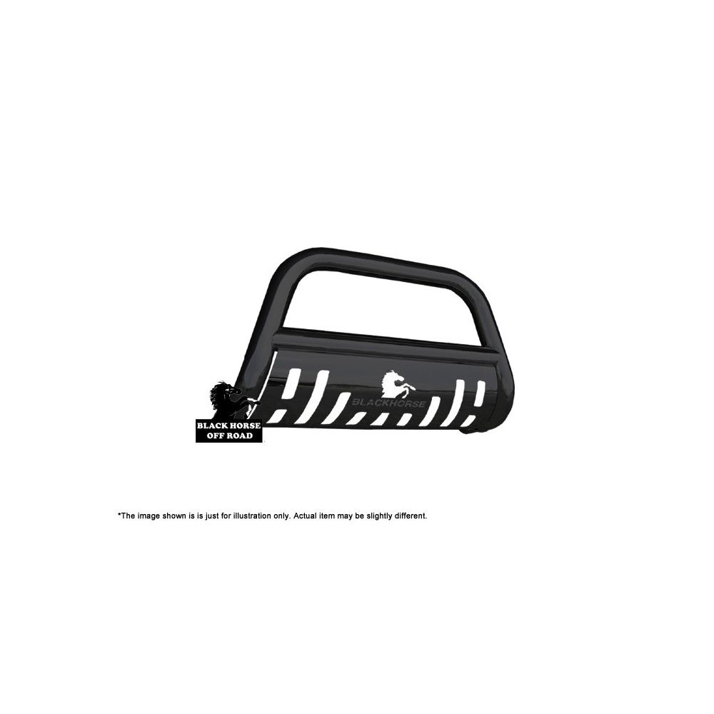 Black Horse Off Road ® - Bull Bar (BBDG109A-SP)
