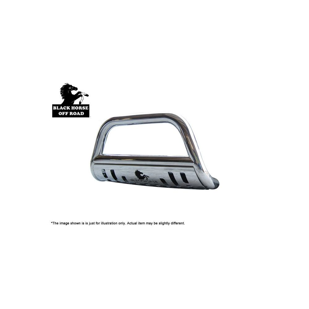 Black Horse Off Road ® - Bull Bar (BBFOES-SP)