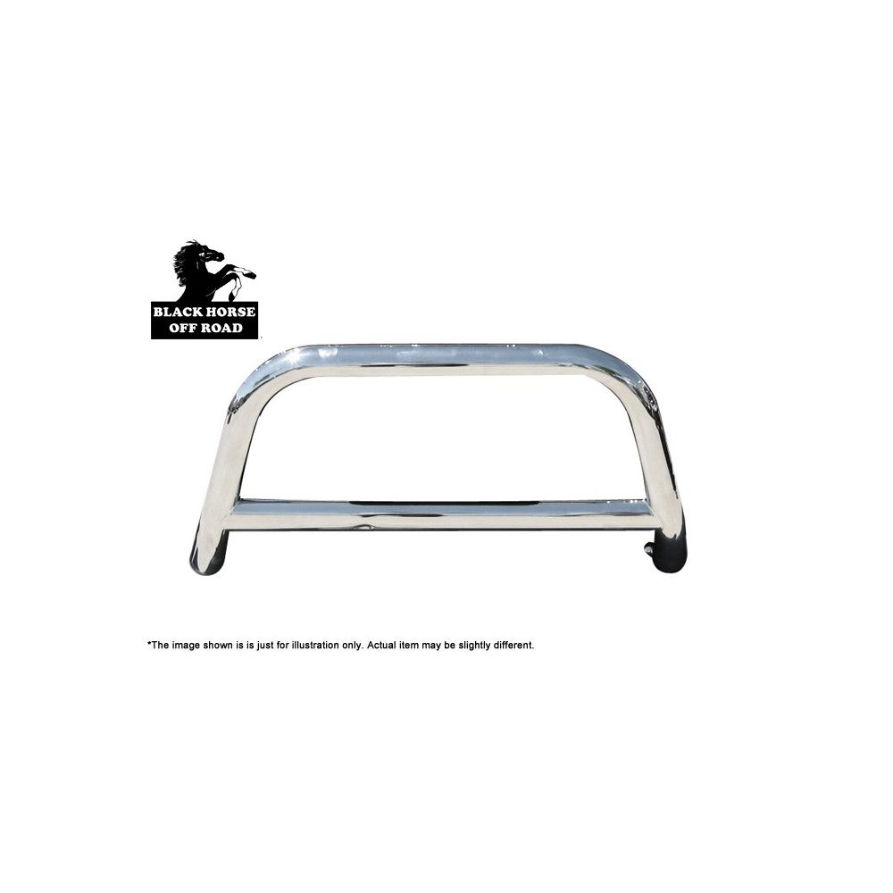 Black Horse Off Road ® - Bull Bar (BBTY918SS)