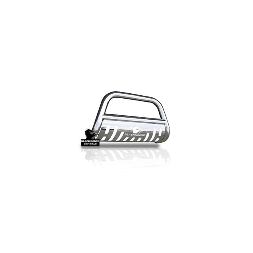 Black Horse Off Road ® - Bull Bar (BB2591-SP)