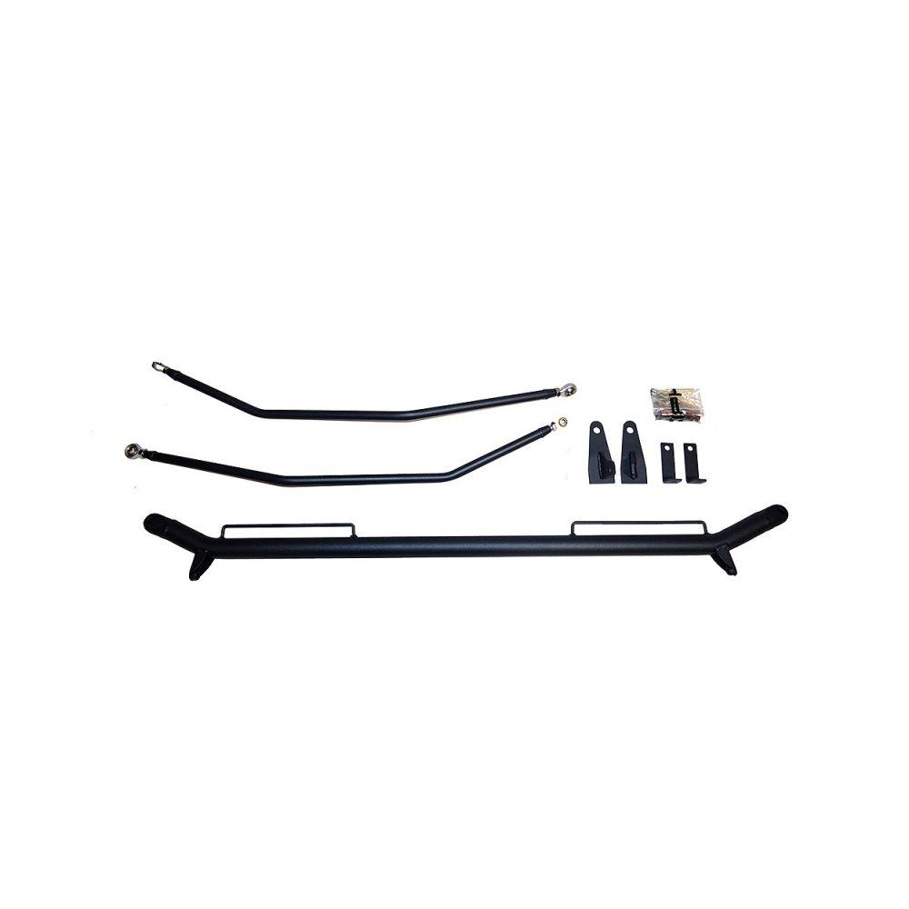Cipher Auto ® - Black Custom Racing Harness Bar (CPA5010HB-BK)
