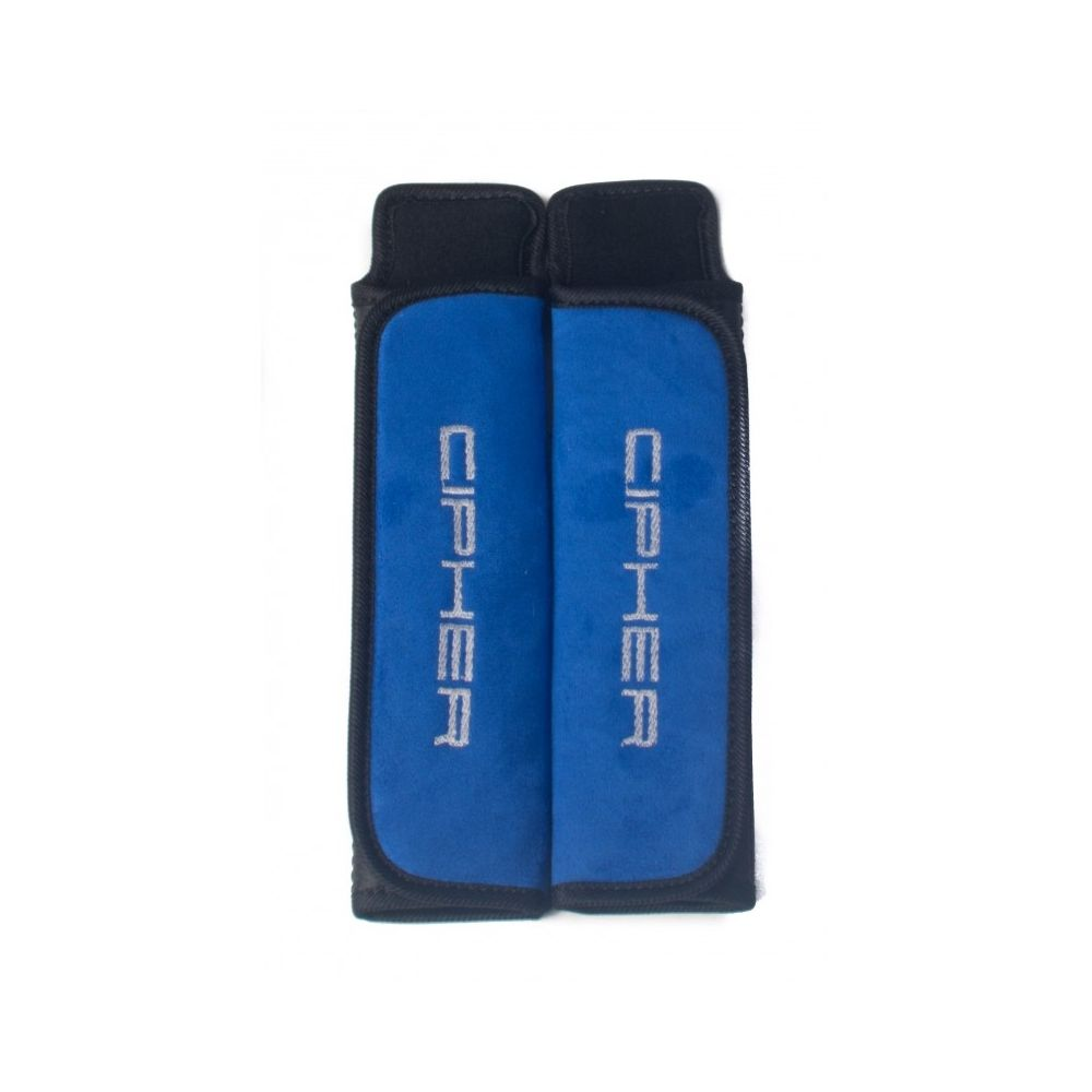 Cipher Auto ® - Blue 2 Inches Harness Pads (CPA8000RHP-BU)