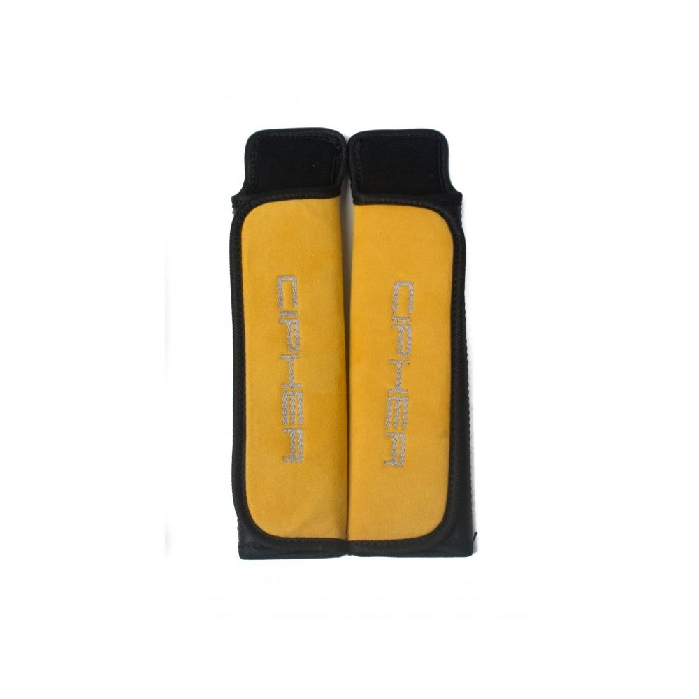 Cipher Auto ® - Yellow 2 Inches Harness Pads (CPA8000RHP-YL)