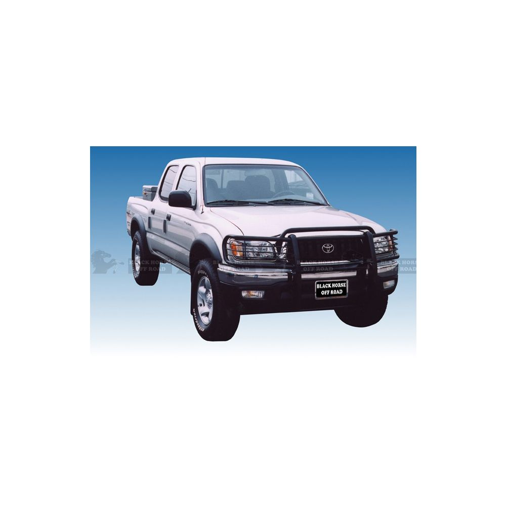 Black Horse Off Road ® - Grille Guard (17TO23MA)