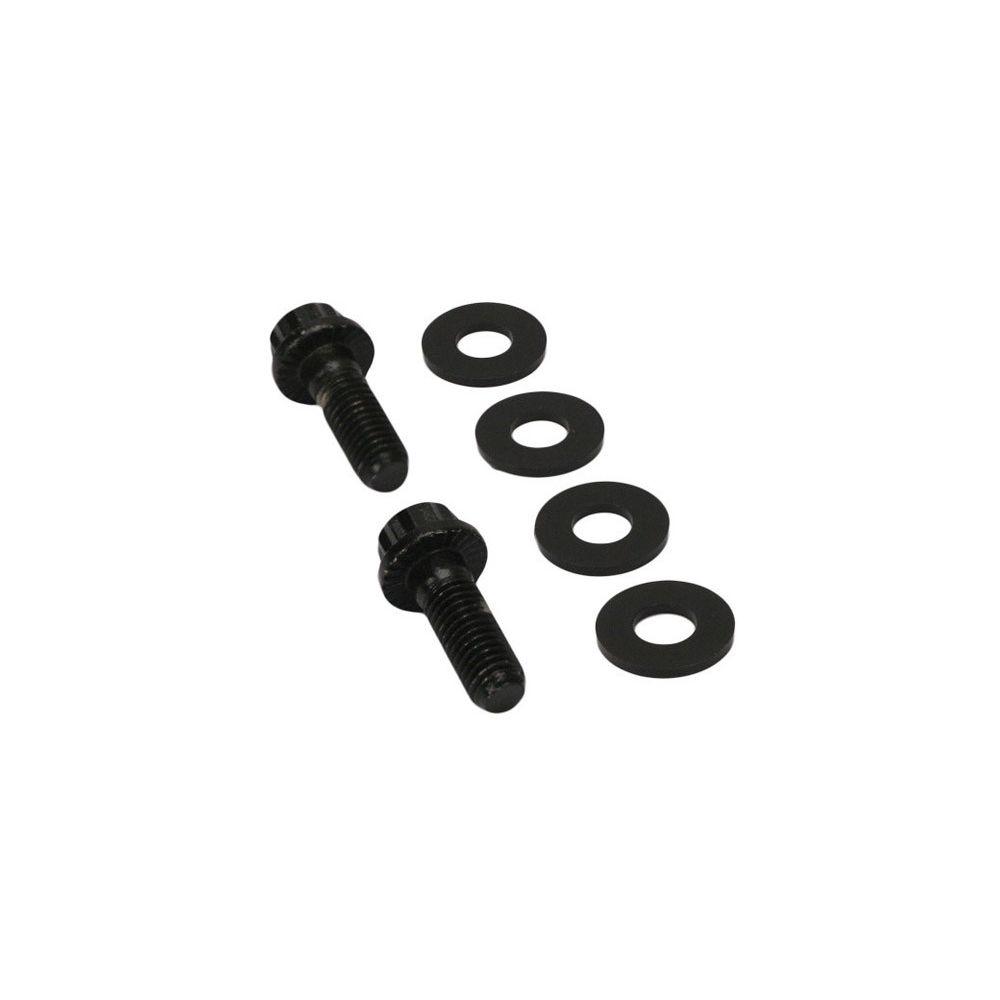 Wurton ® - Housing Mounting Bolt Hardware Kit (87610)