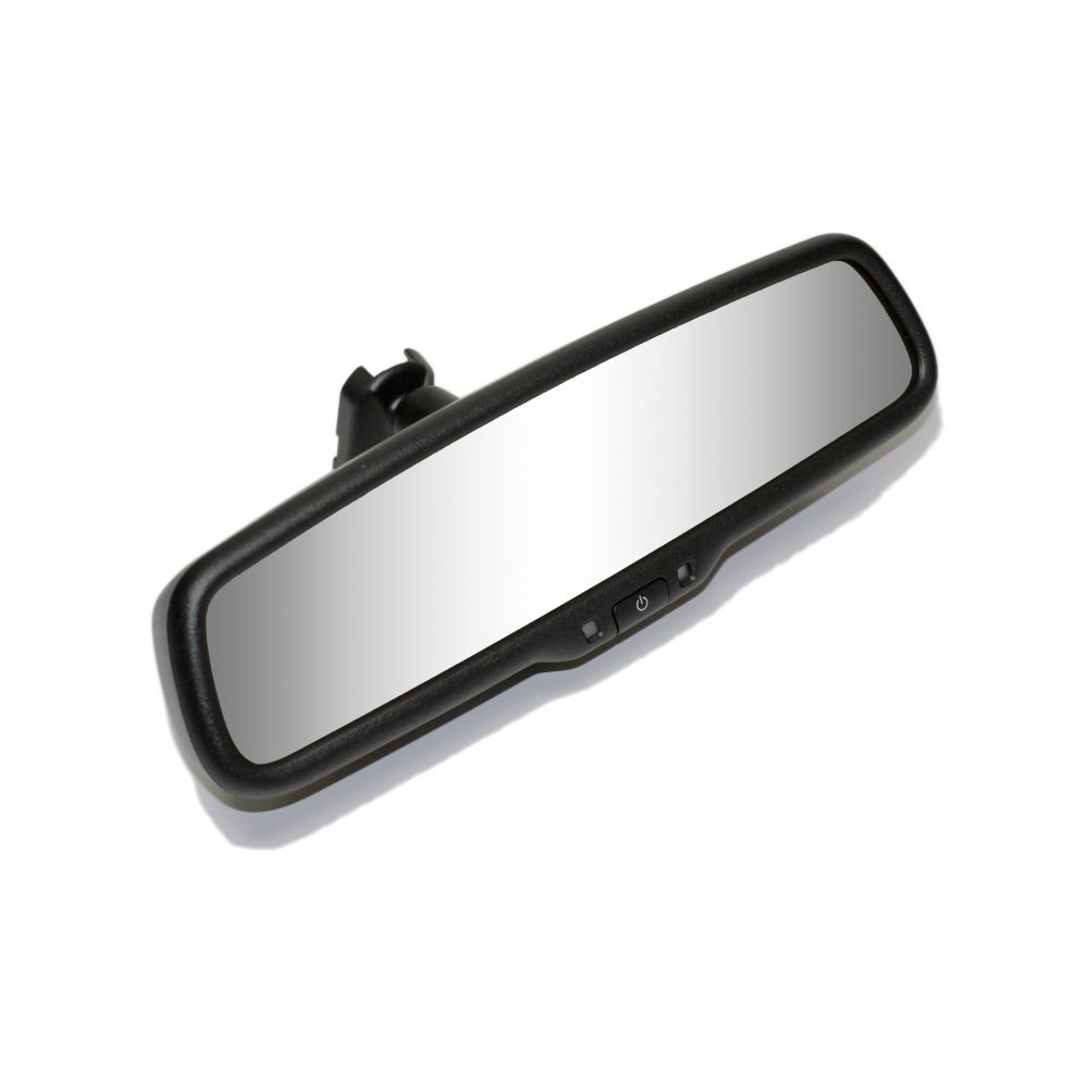Mito Auto ® - Gentex Auto-Dim Custom Rearview Mirror With 3.3 Inch RCD (50-2010TUNK332)