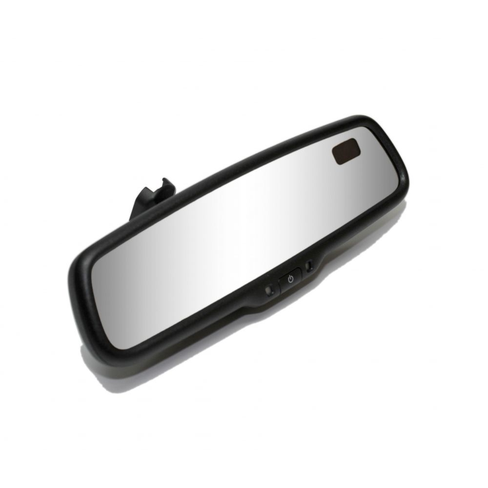 Mito Auto ® - Gentex Auto-Dim Custom Rearview Mirror With Compass (50-GENK5ACAM)