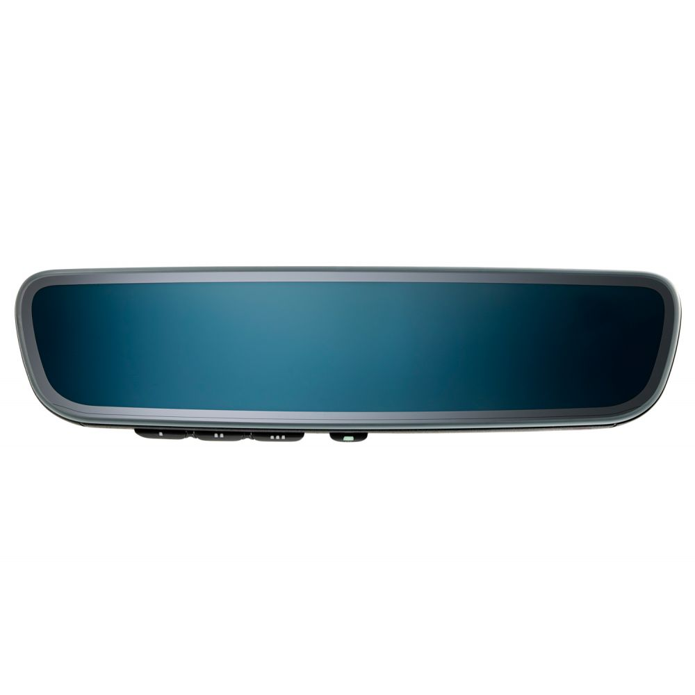 Mito Auto ® - Gentex Frameless Auto-Dim Universal Rearview Mirror with HomeLink V5 (50-GENK80A)