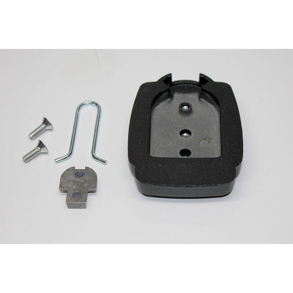 Mito Auto ® - Gentex Rearview Mirror Custom Mount Adapter (50-901160M)