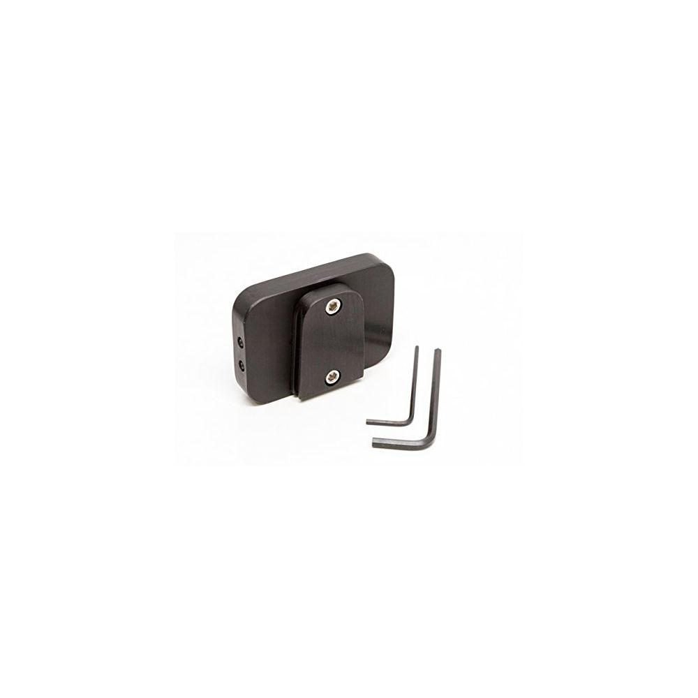Mito Auto ® - Gentex Rearview Mirror Larger Square Mount Adapter (50-PASSATBRKT)