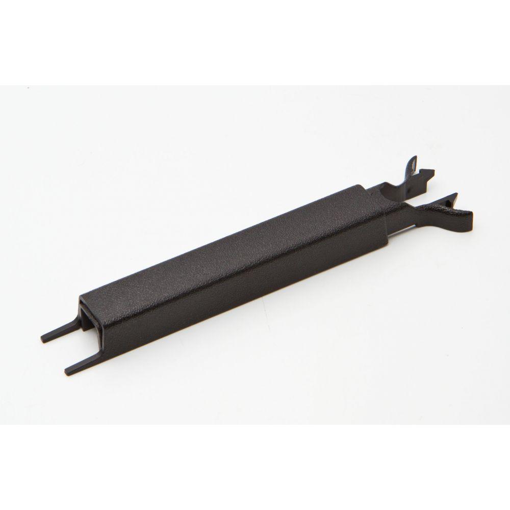 Mito Auto ® - Gentex Rearview Mirror Long Black Wire Cover (50-9010227001M)