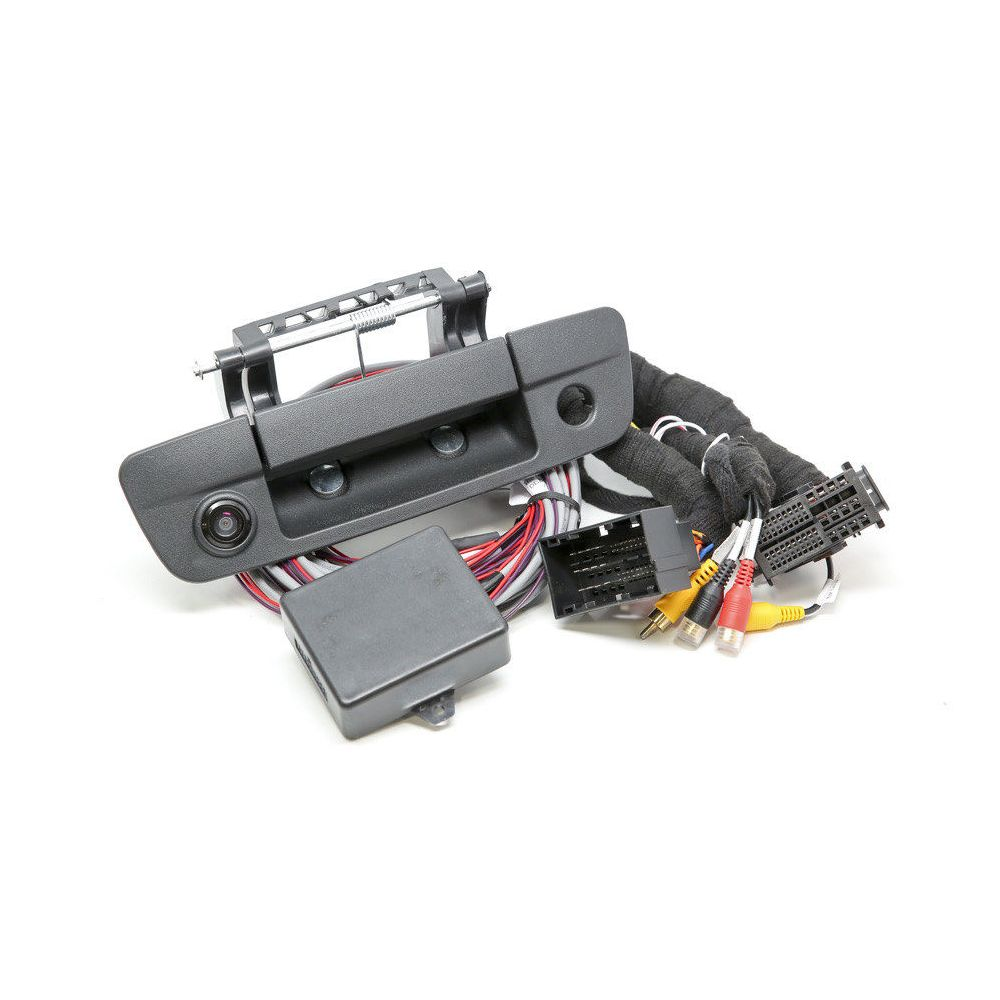 Mito Auto ® - Rear Factory Screen Integration Camera Kit (20-DODGERAMKIT)