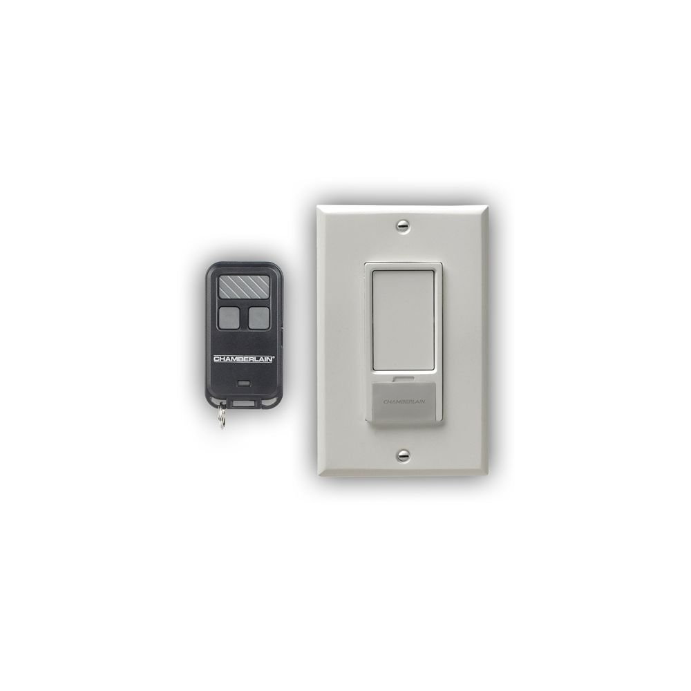 Mito Auto ® - Switch Style Light Control For HomeLink V5 (60-HMLKSWITCHMOD)