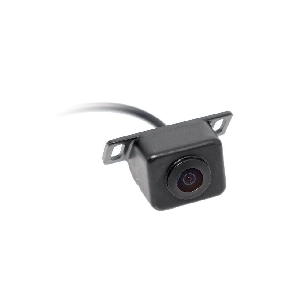 Mito Auto ® - Universal CMOS License Plate Bar Camera With Adjustable Angle Shim (20-VN4220)