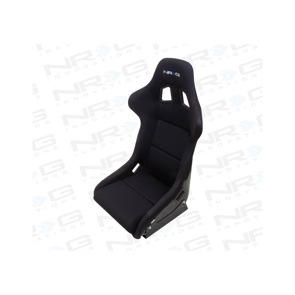 NRG ® - Medium Carbon Fiber Bucket Racing Seat (RSC-310)