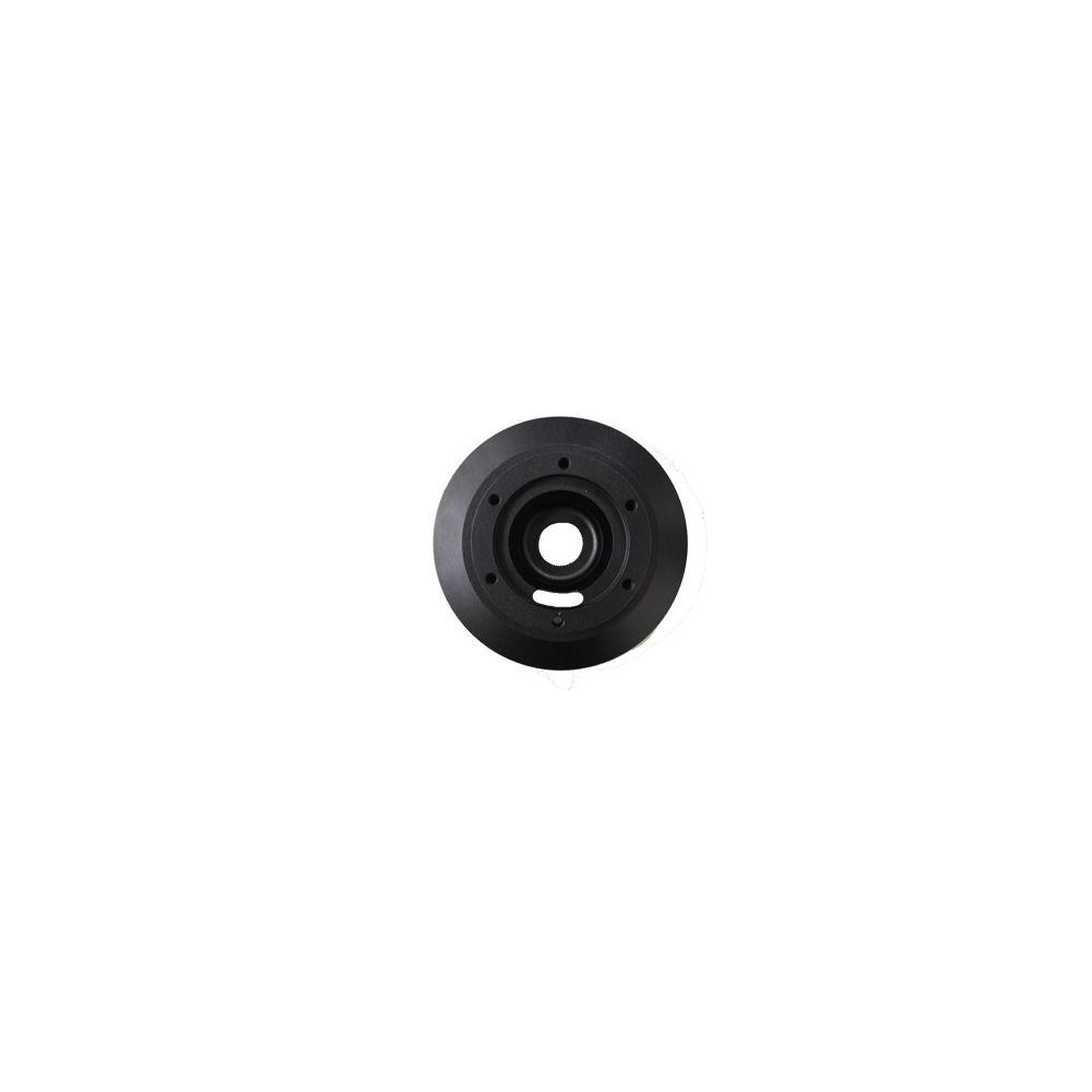 NRG ® - Black Short Hub Adapter (SRK-E46H)