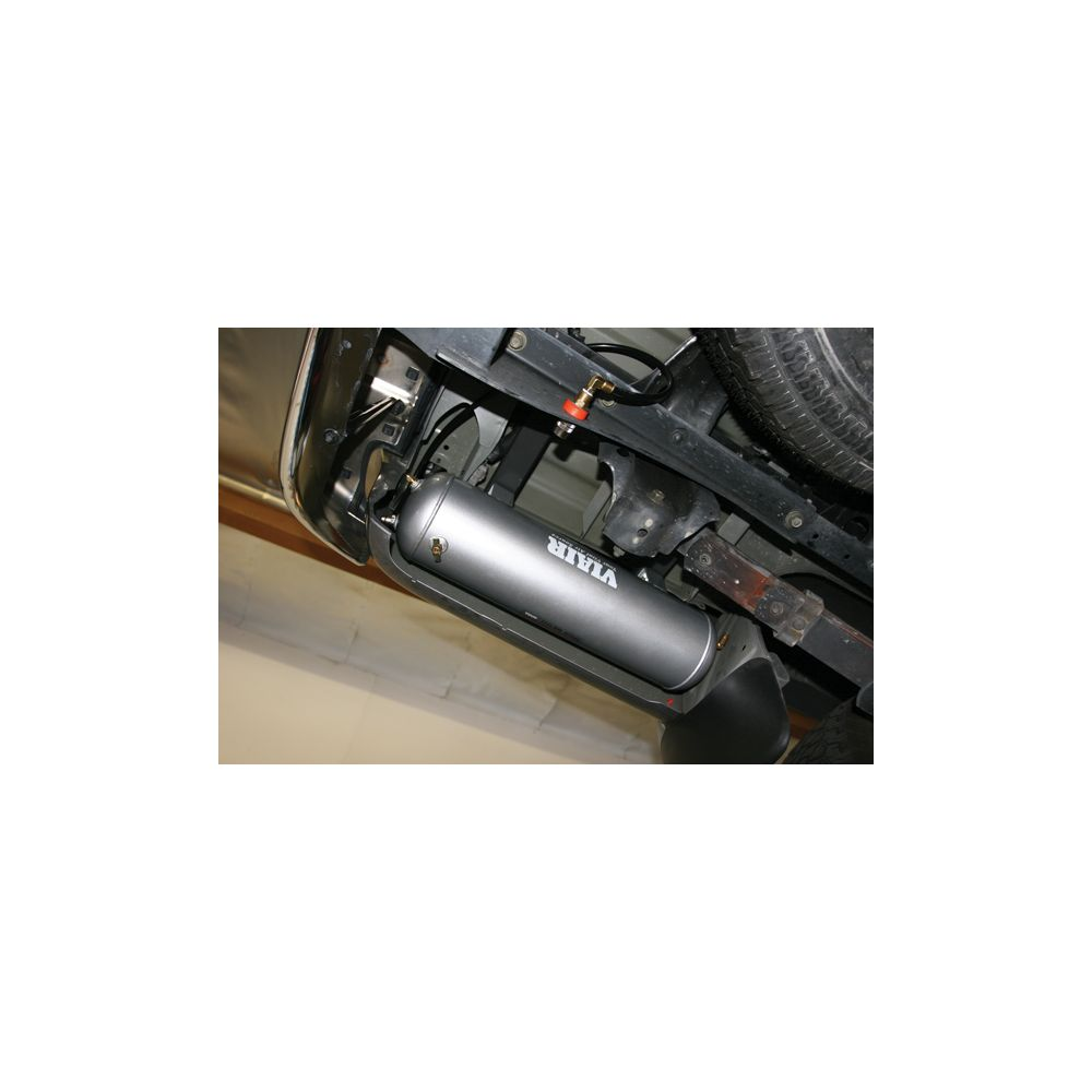 Viair ® - Dual 400C Onboard Air System (20015)