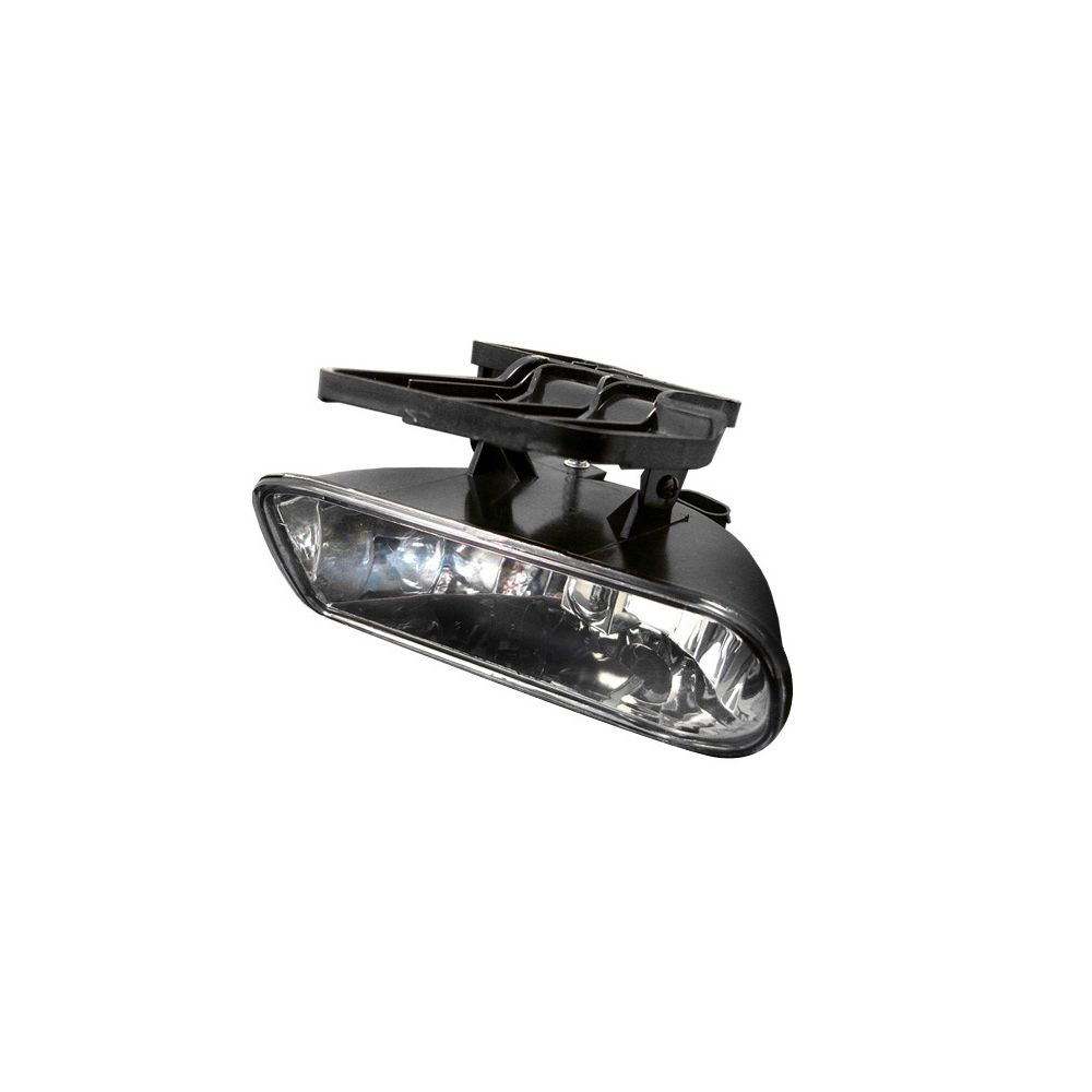 Spyder Auto ® - Left Side Clear OEM Style Fog Light (5025708)