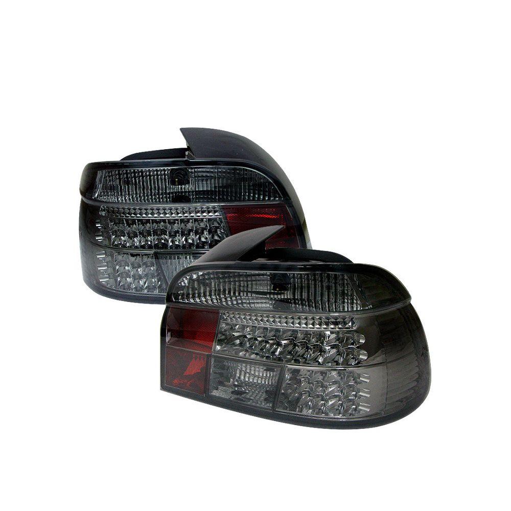 Spyder Auto ® - Smoke LED Tail Lights (5000699)