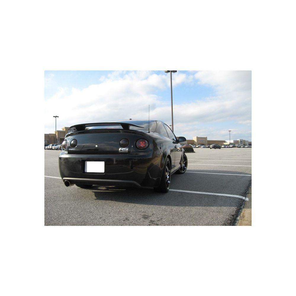 Spyder Auto ® - Smoke LED Tail Lights (5001467)