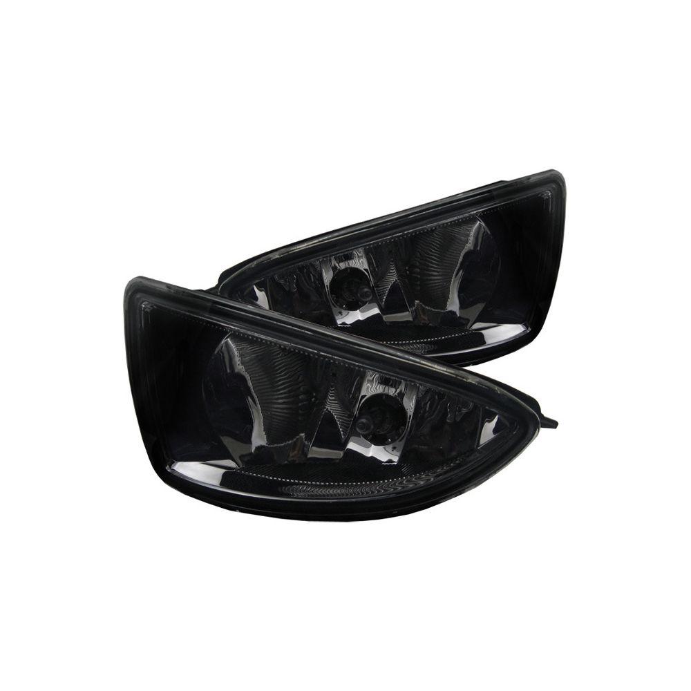 Spyder Auto ® - Smoke OEM Style Fog Lights (5020949)