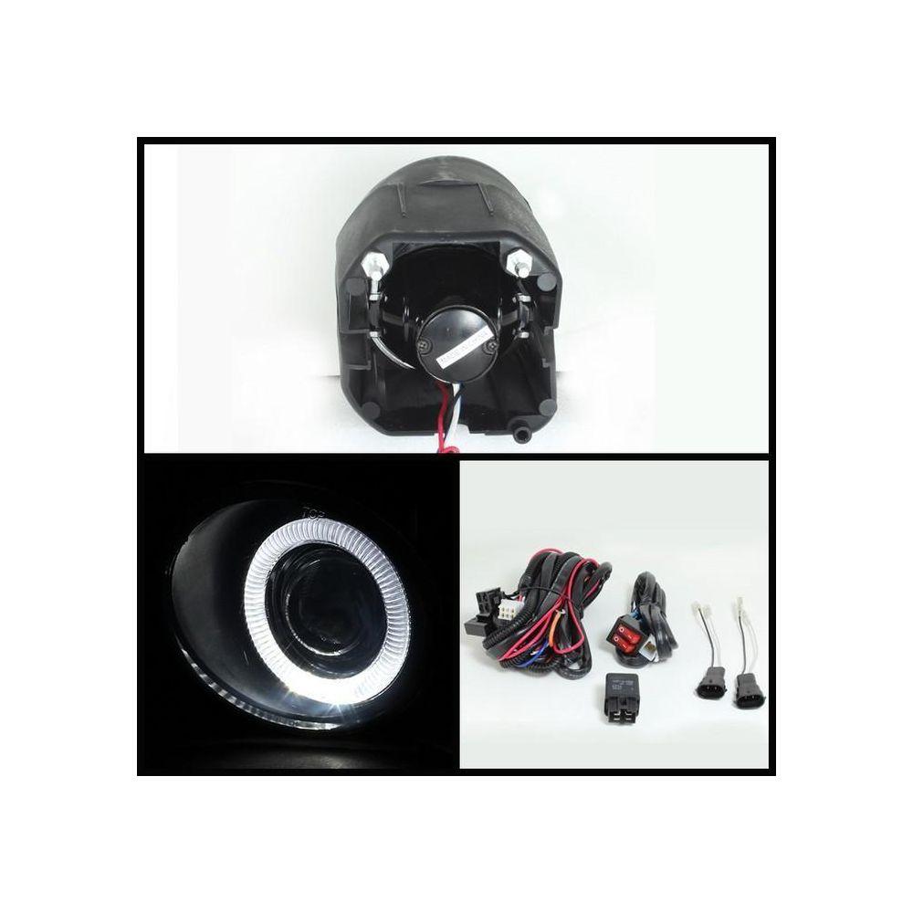 Spyder Auto ® - Smoke Projector Fog Lights (5070463)