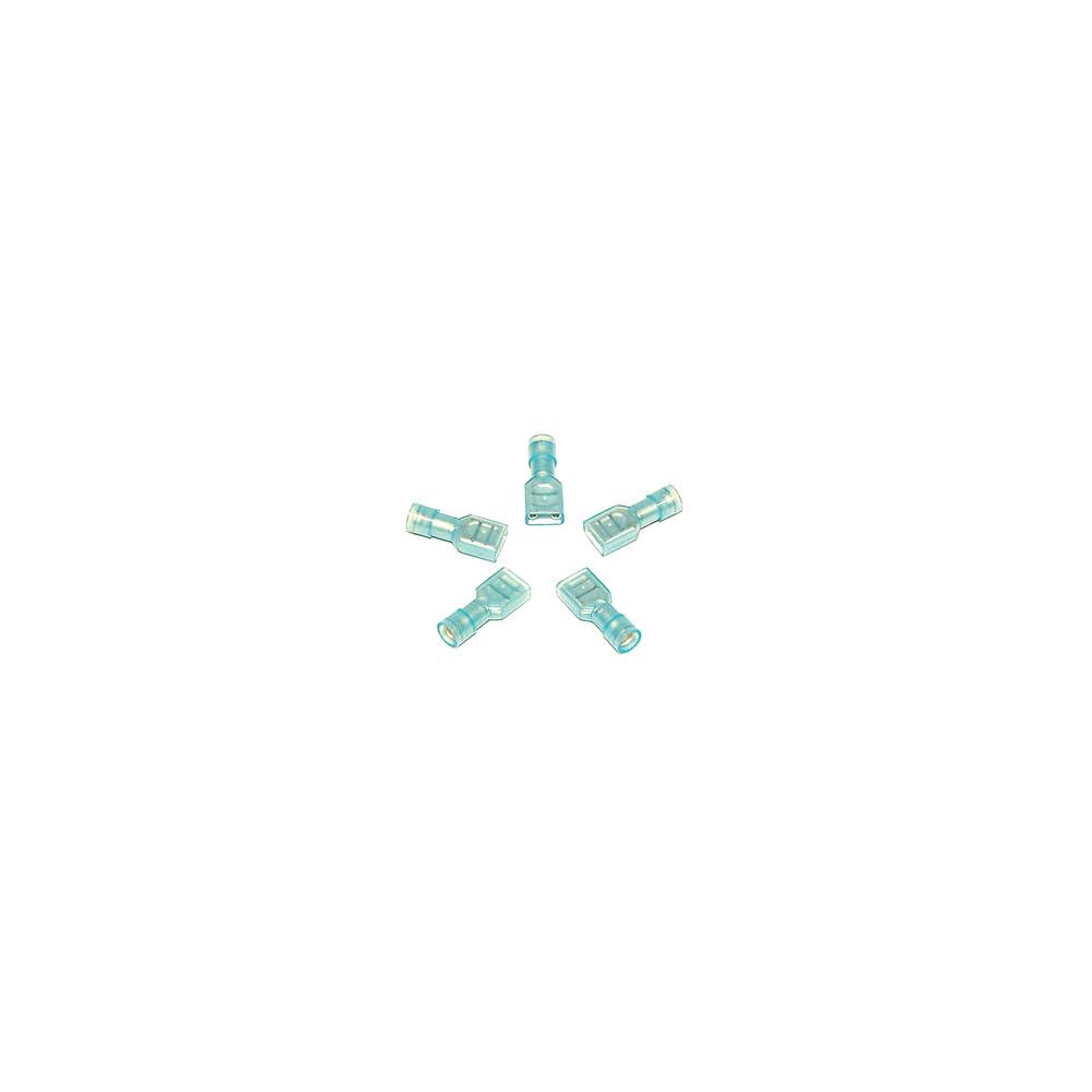 Viair ® - Insulated Terminals 16 Gauge Female (92921)