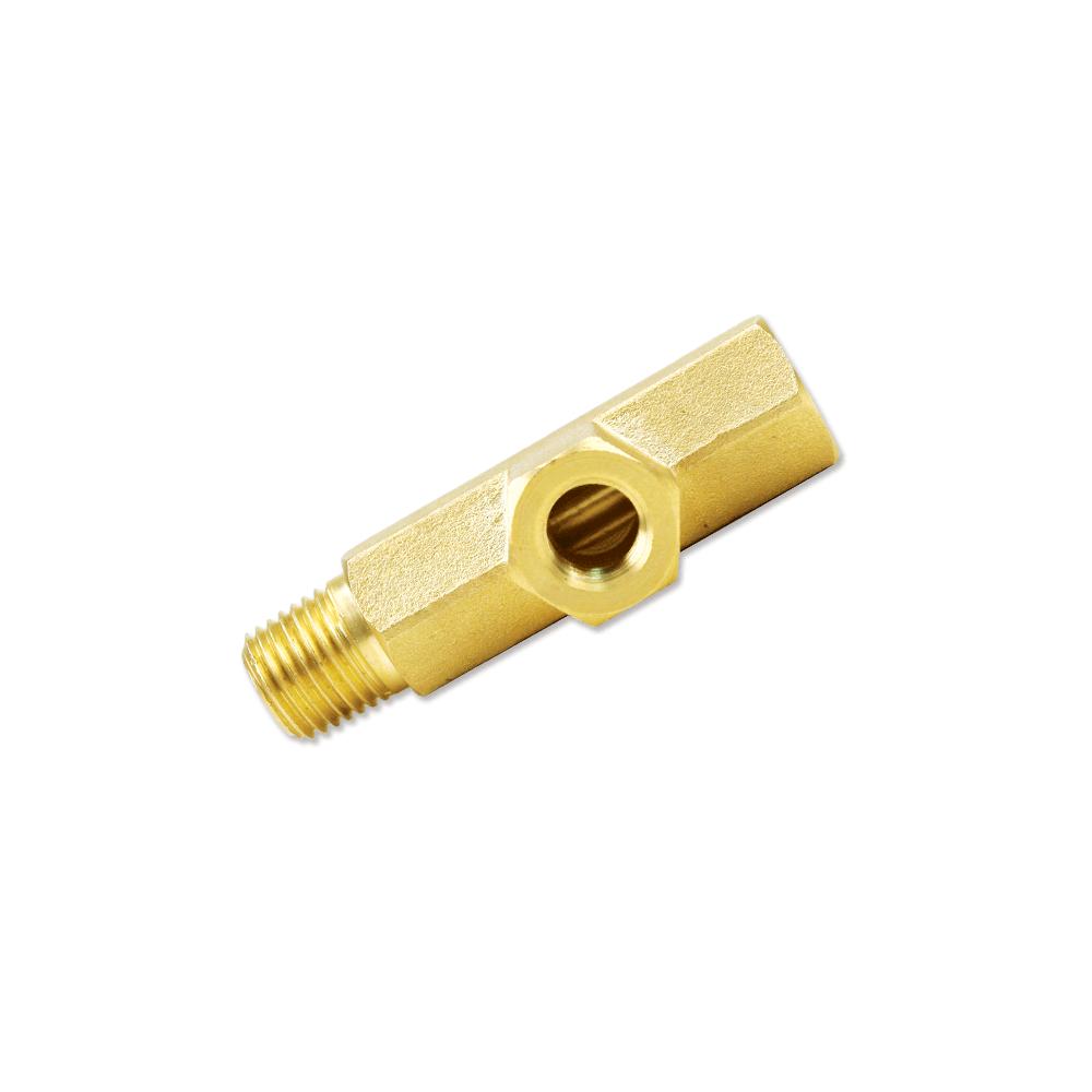Viair ® - Multiport T-Fitting (92846)