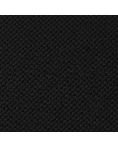 Cipher Auto Black Cloth Seat Fabric 1 Yard 60 Inch (CPA9000FBK)