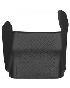 Husky Liners ® - X-act Contour™ Black Custom Center Hump Floor Liner (53351)