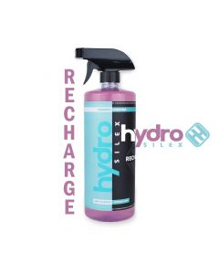 Hydrosilex ® - Recharge Nano Ceramic Coating Paint For Cars
