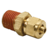 Compression Fitting Male - VIAIR 92836, 92837, 92951